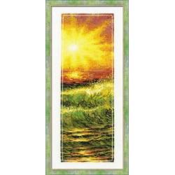 1023 Оранжевое море (Риолис)