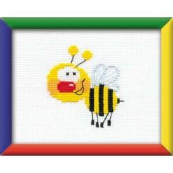 НВ- 001 Пчёлка (Риолис)