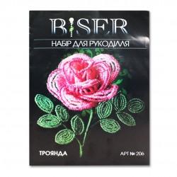 """206""""Роза"""""""