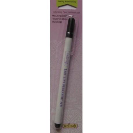 611600 Маркировочный/неисчезающий маркер