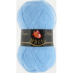 114 Super mohair  (Magic)