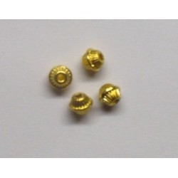 PV 160115 Бусины металлические