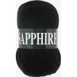 1502 Sapphire (Vita)