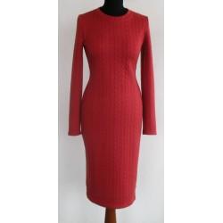 33-5041 Платье трикотажное