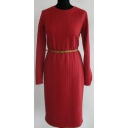 33-5040 Платье трикотажное