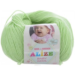 41 Baby  wool (Alize)