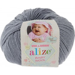 119 Baby  wool (Alize)