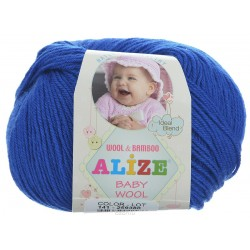 141 Baby  wool (Alize)