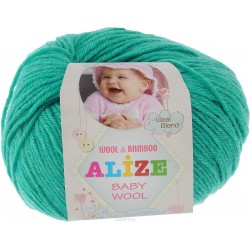 610 Baby  wool (Alize)
