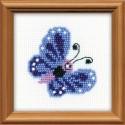 1110 Бабочка  (Риолис)