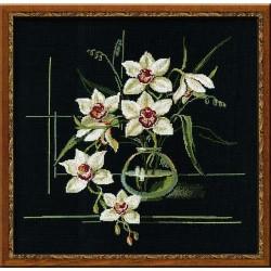 """941 """"Орхидеи"""" (Риолис)"""