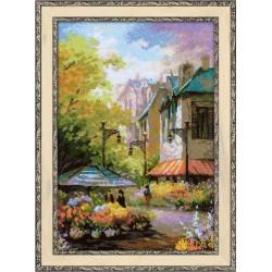 """1306 """"Цветочная улица"""" (Риолис)"""