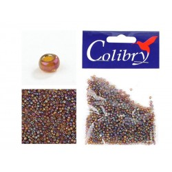 №7 Бисер Colibry