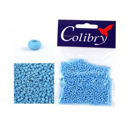 №61 Бисер Colibry
