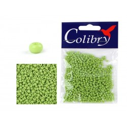№65  Бисер Colibry