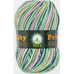 4892  BABY PRINT (Vita)