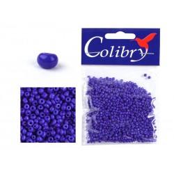 №69  Бисер Colibry