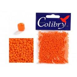 №71  Бисер Colibry.