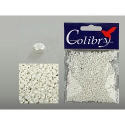 №81  Бисер Colibry.