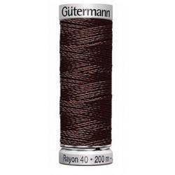 1131 Нитки для машинной вышивки  Gütermann  40