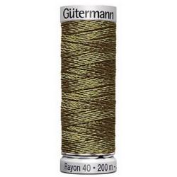 1212 Нитки для машинной вышивки  Gütermann  40