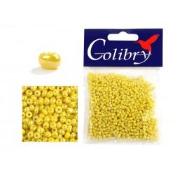 №84  Бисер Colibry
