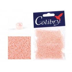 №117  Бисер Colibry.