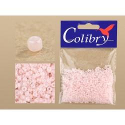 №118  Бисер Colibry.