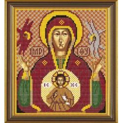 H9060 Богородица Знамение (Нова слобода)