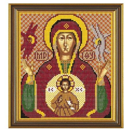 H9060 Богородица Знамение.