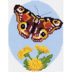 576 (бабочка), 20*22см