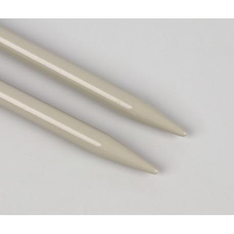 Спицы прямые, с тефлоновым покрытием