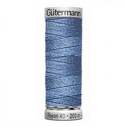 1028 Нитки для машинной вышивки  Gütermann  40
