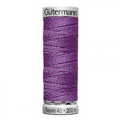 1032 Нитки для машинной вышивки  Gütermann  40