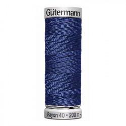 1042 Нитки для машинной вышивки  Gütermann  40