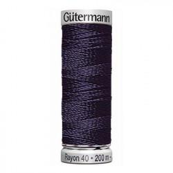 1044 Нитки для машинной вышивки  Gütermann  40