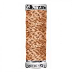 1054 Нитки для машинной вышивки  Gütermann  40