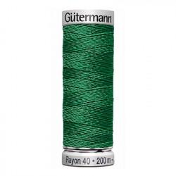 1079 Нитки для машинной вышивки  Gütermann  40