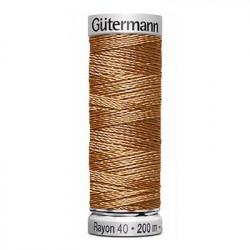 1128 Нитки для машинной вышивки  Gütermann  30
