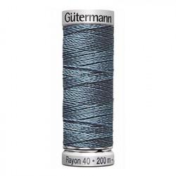 1172 Нитки для машинной вышивки  Gütermann  40