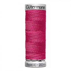 1191 Нитки для машинной вышивки  Gütermann  40