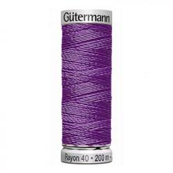 1194 Нитки для машинной вышивки  Gütermann  40