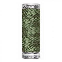 1287 Нитки для машинной вышивки  Gütermann  40