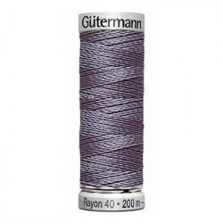 1295 Нитки для машинной вышивки  Gütermann  40