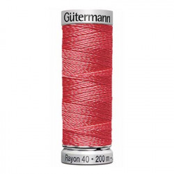 1307 Нитки для машинной вышивки  Gütermann  40