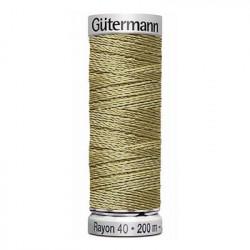 1508 Нитки для машинной вышивки  Gütermann  40