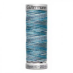 2105 Нитки для машинной вышивки  Gütermann  40