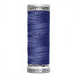 1561 Нитки для машинной вышивки  Gütermann  40