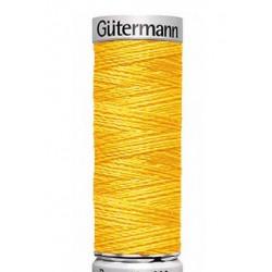 1124 Нитки для машинной вышивки  Gütermann  40