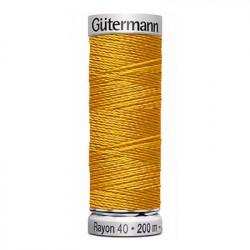 1159 Нитки для машинной вышивки  Gütermann  40